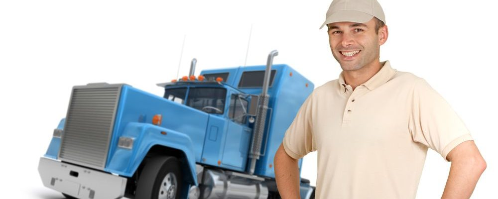 Professional driver (CE) m/f • K&K Industriebau und